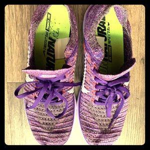 Nike Free & Flexible Natural